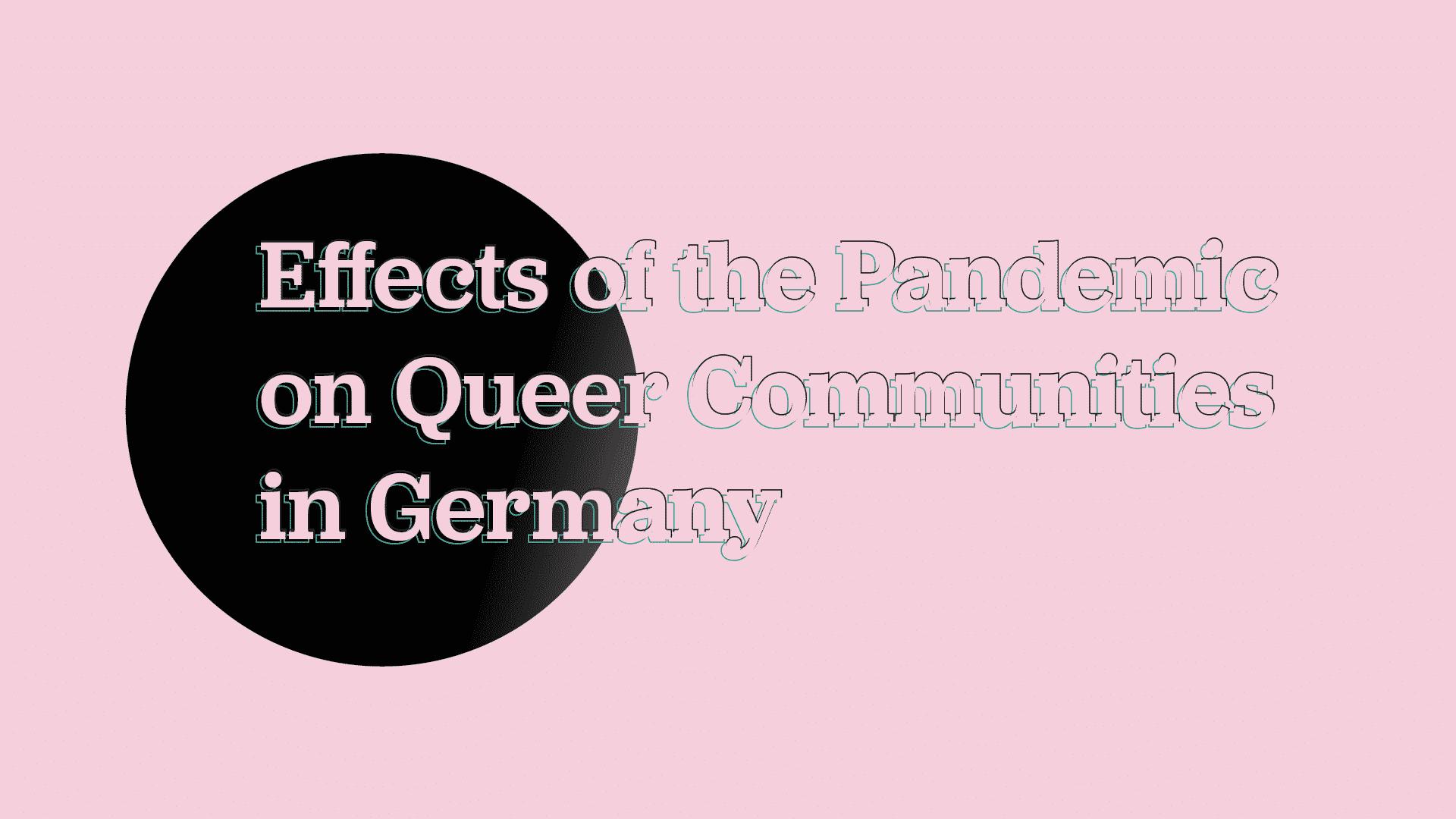 Queer Communities